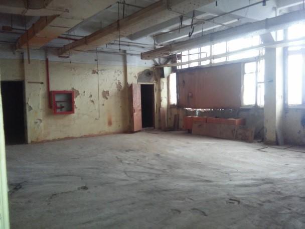 Частина майнового комплексу площею 500 кв.м., що розташована за адресою: м. Кривий Ріг, вул. Дніпропетровське шосе, буд 30