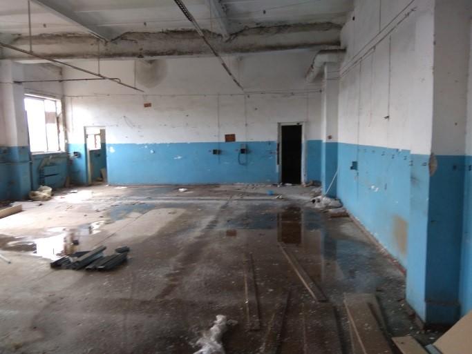 Частина майнового комплексу площею 375.0 кв.м., що розташована за адресою: м. Кривий Ріг, вул. Дніпропетровське шосе, буд 30