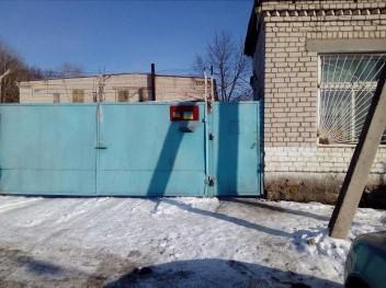Нежитлове приміщення в с. Юрівка, Київська область, площею  2952,0 кв. м