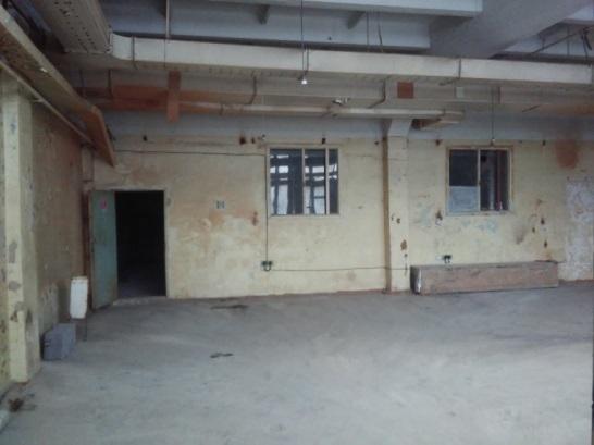 Частина нежитлового приміщення, площею 500.0 кв. м