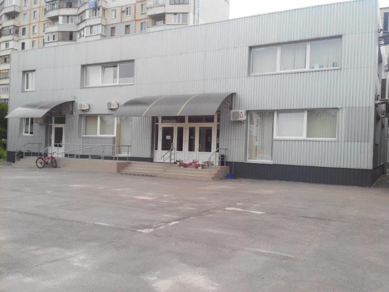 Нежитлове приміщення, в м. Полтава, площею 108,1 кв. м