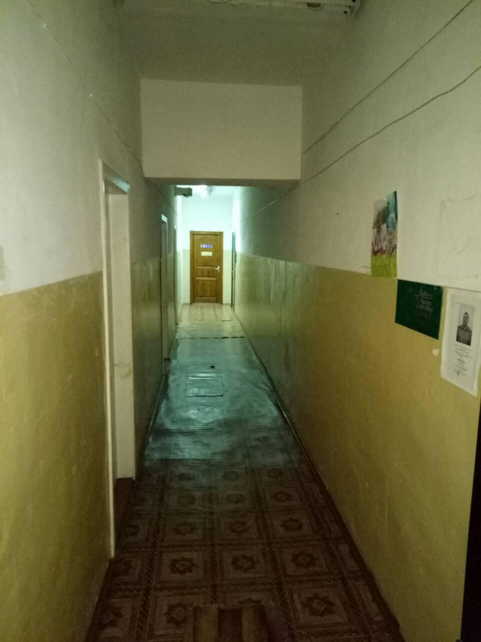 Нежитлове приміщення, площею 88,2 кв. м