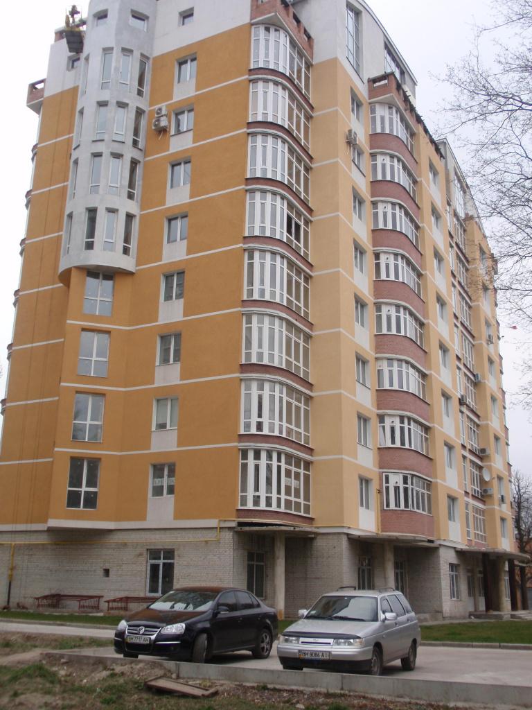 Нежитлове приміщення технічного поверху загальною площею 381,62 м.кв. за адресою: м.Суми, вул.Пушкіна, 22 (308041)