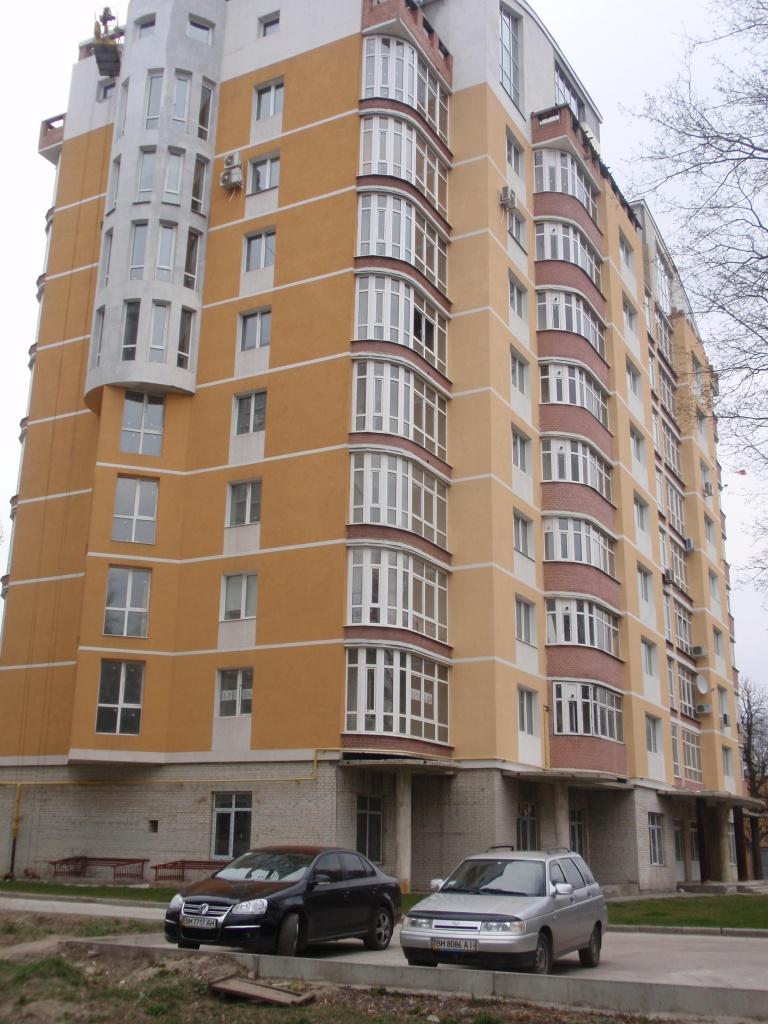 Квартира, 3-х кімнатна, м. Суми, вул. Пушкіна, 22, кв. 46 заг.пл. 159,88 кв.м,